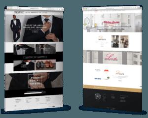 web design service sem seo specialist